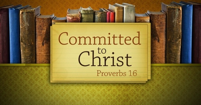 Committed To Christ