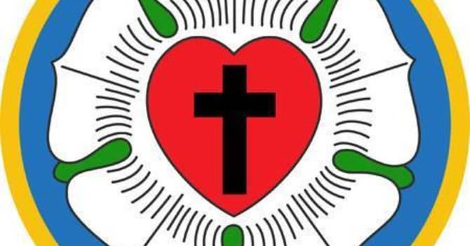 Lutheran Men