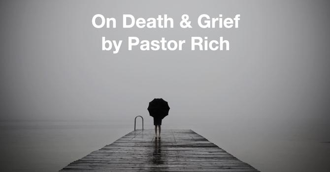 On Death & Grief  image