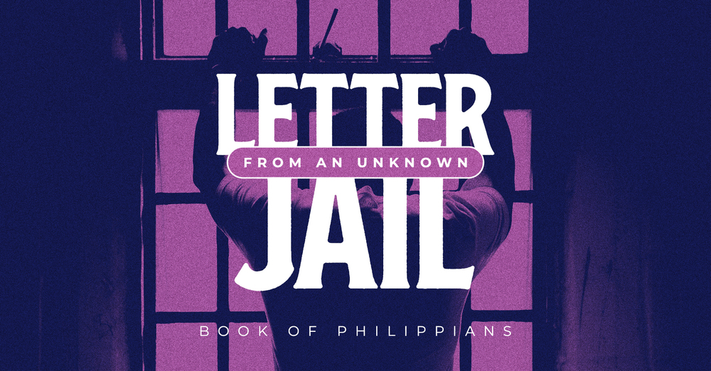 Letter From An Unknown Jail