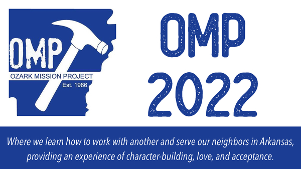 Ozark Mission Project