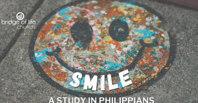 Smile: Humble Pie