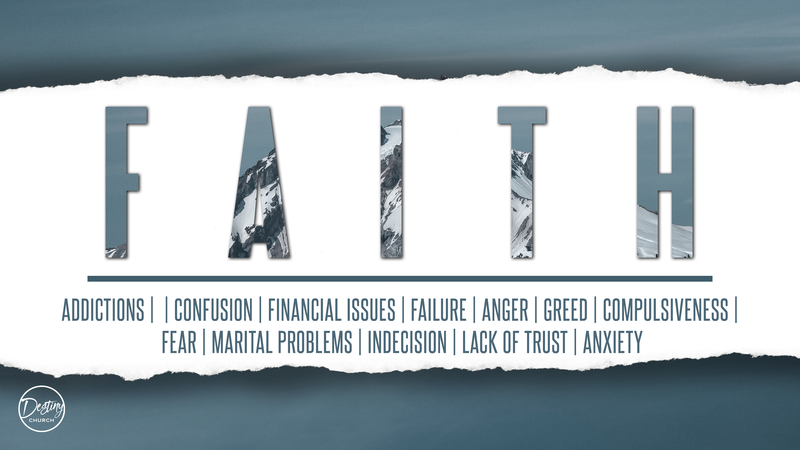 Faith Week 4   09.26.21 10AM