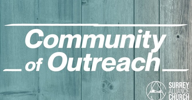 Community of Outreach