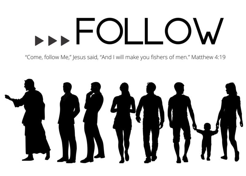 """""""Follow..."""