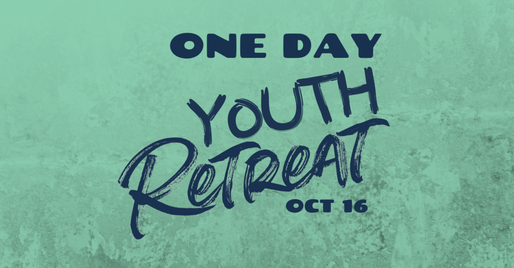 Youth Fall Retreat 2021