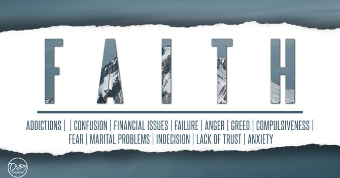 Faith Week 4 | 09.26.21 10AM