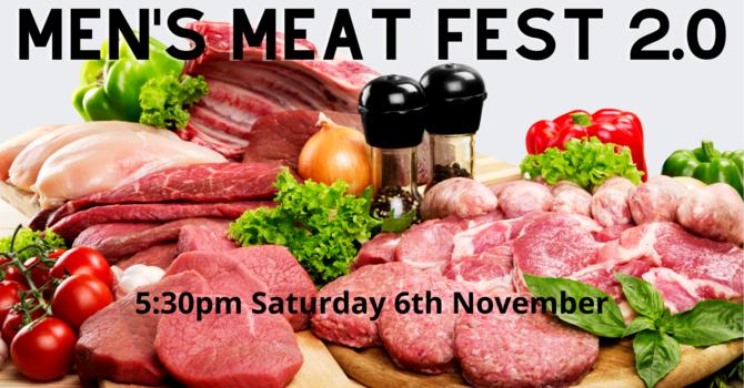 Men's Meat Fest 2.0