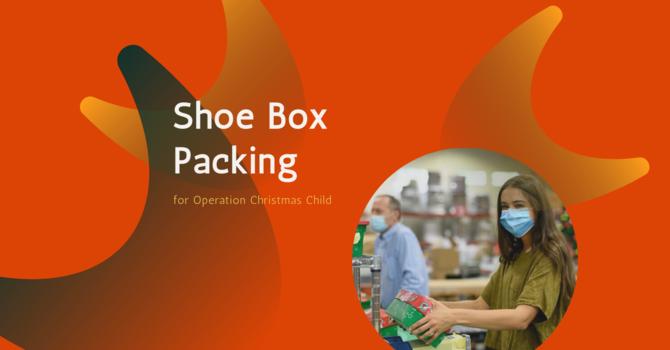 Shoe Box Packing 2