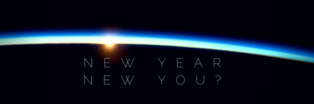 New Year. New You?