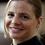 The Reverend Jessica Schaap