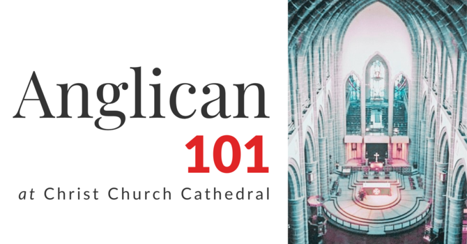 Anglican 101