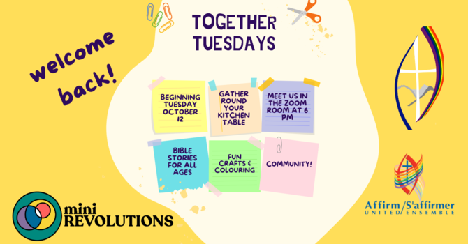 Together Tuesdays