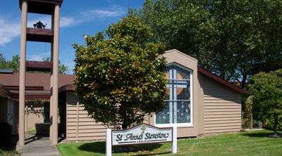 St. Anne's Steveston