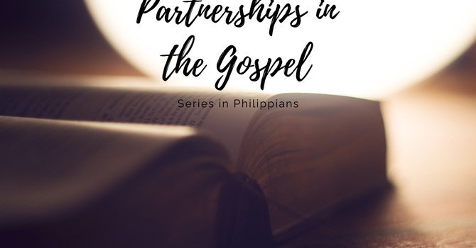 The Advance of the Gospel
