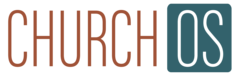 Church os logo 2