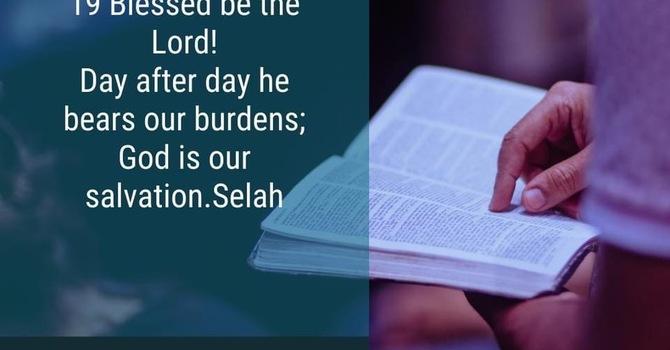 Daily Devotion