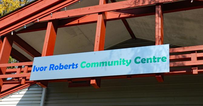 Ivor Roberts Community Centre image