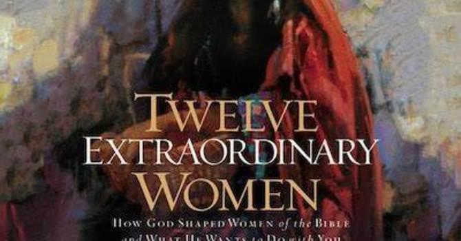 Women's Book Study
