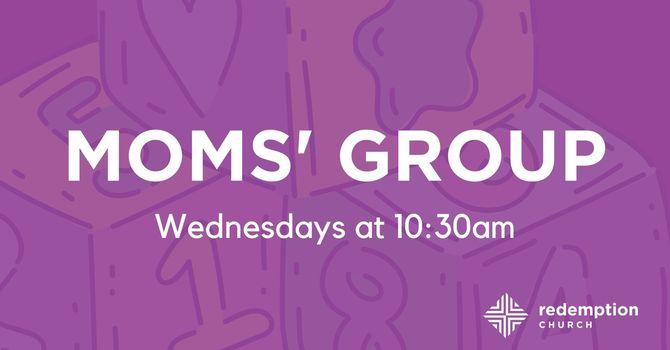 Moms' Group