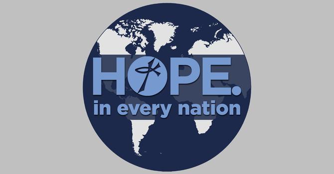 Missions 2021: Faith Promise Sunday