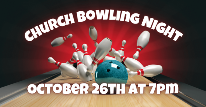 Church Bowling Night