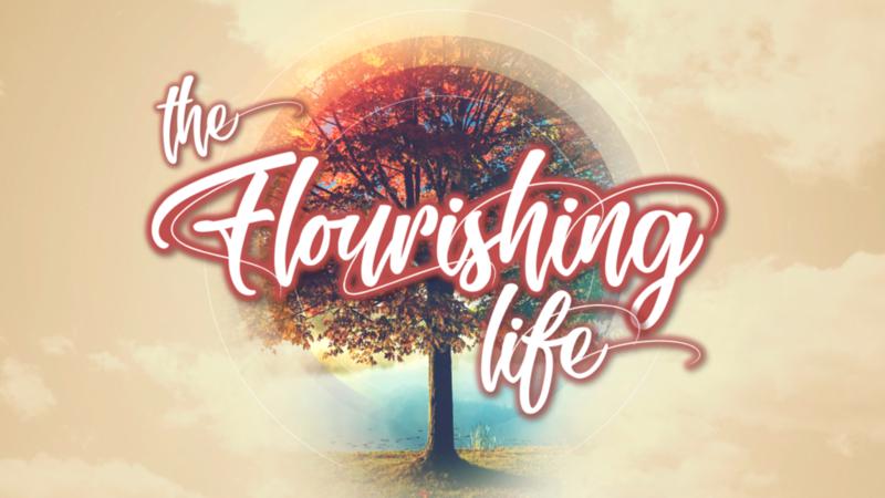 Our Flourishing God