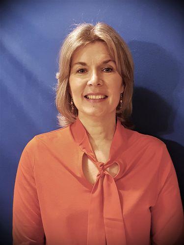 Linda  Szentes
