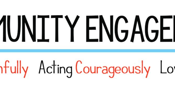 Community Engagement Meeting image