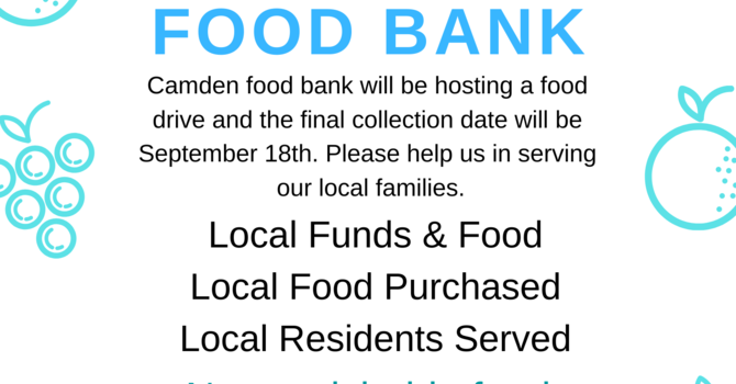 Camden County Community Food Bank