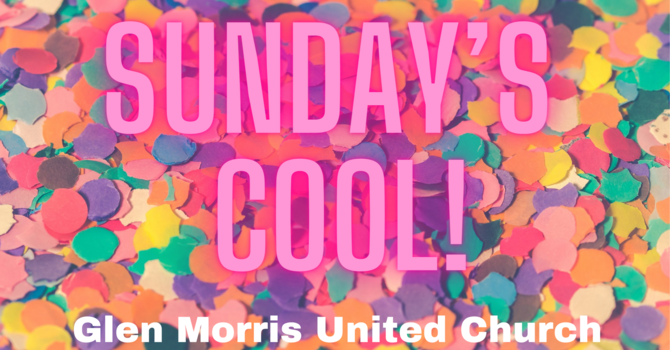 Sunday's Cool!