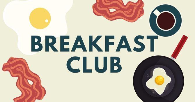 Teen-Breakfast Club