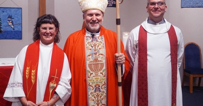 Installation Service for our New Rector image