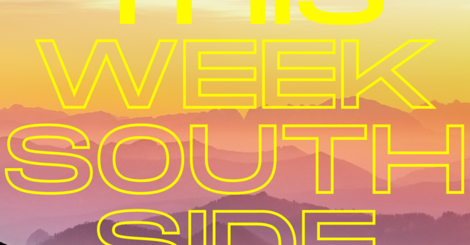 This Week at Southside (10.10.21) image