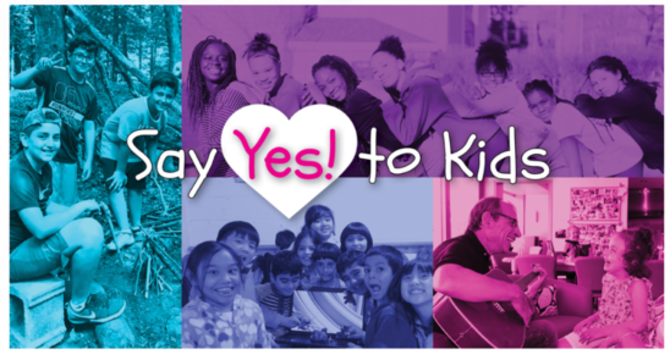 AFC'S Say Yes! to Kids proposals total more than $500,000! image