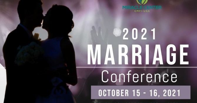 Rekindle the Fire: 2021 Marriage Conference