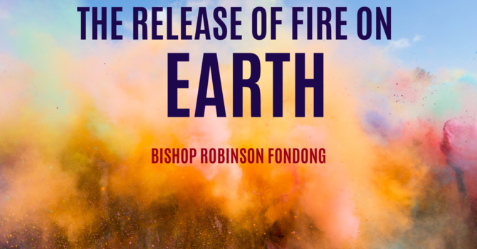 The Release of Fire on the Earth