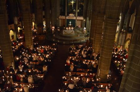 Christmas Eve Family Eucharist