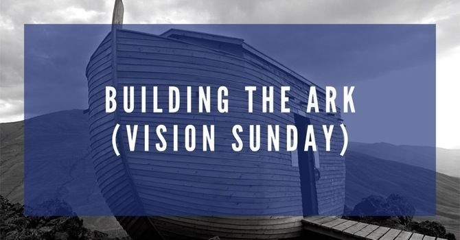 Building the Ark