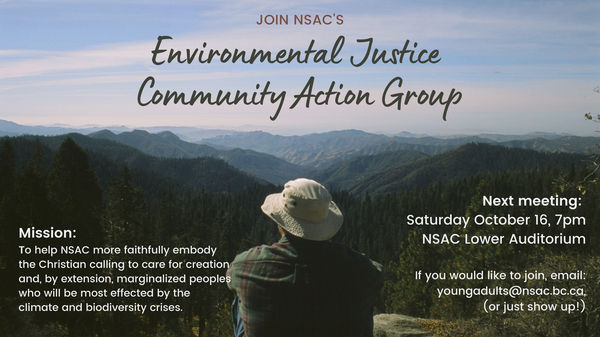 Environmental Justice Community Action Group