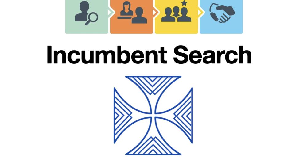 Incumbent Search Update
