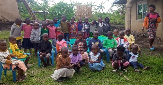 Urgent Needs Appeal Agape Love - Uganda image