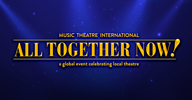 """""""All Together Now!"""" Fundraising Concert"""