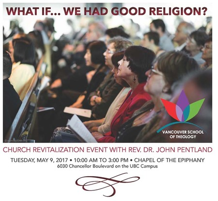 What if... We Had Good Religion?