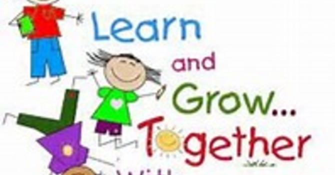 New Family Faith Formation Program! image