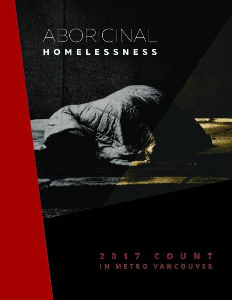Aboriginal Homeless Count