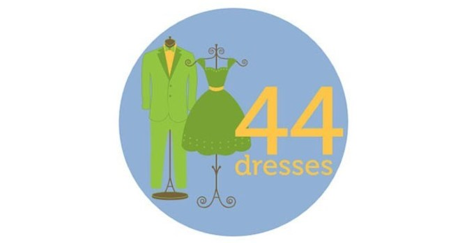 44 Dresses