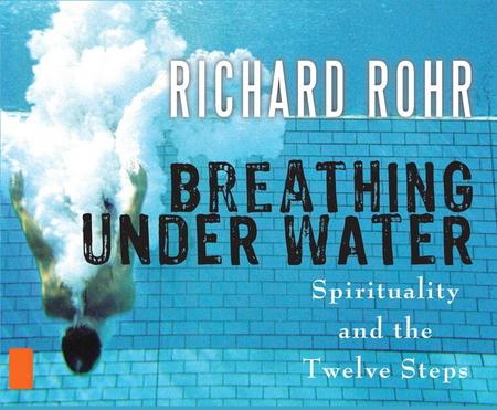 Breathing Under Water - SpiritGroup Series