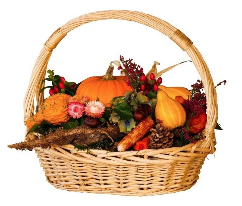 Harvest Thanksgiving