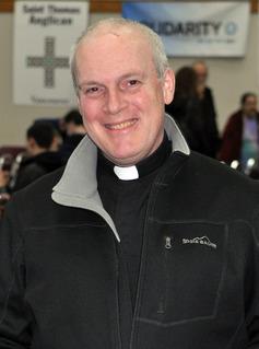 Rev michael batten